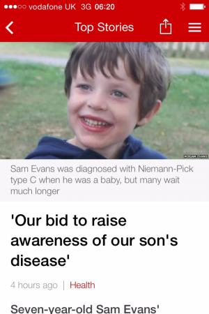 BBC News article