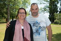VML Members Weekend, France, INPDA, Vaincre Les Maladies Lysosomales (VML)