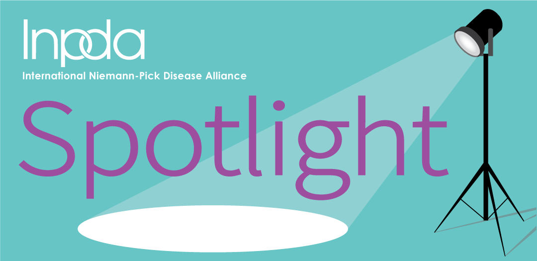 INPDA Spotlight graphic