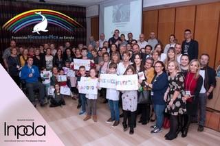 Fundación Niemann-Pick de España (FNP), Spotlight, INPDA
